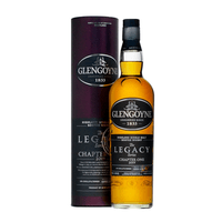 Glengoyne The Legacy Series Chapter One 2019 Whisky 70cl