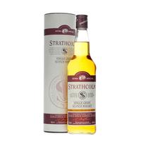 Strathcolm Single Grain Whisky 70cl