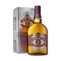 Chivas Regal 12 Years Blended Whisky 100cl