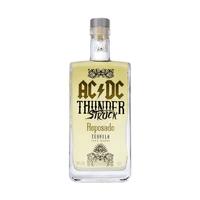 AC DC Tequila Reposado 70cl