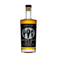 Corsair Barrel Aged Gin 75cl
