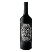 WineryOn Bodegas Demuerte One Luminous Edition Yecla DO 2019 75cl