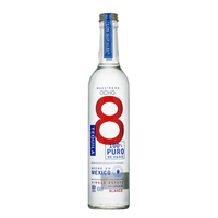 Ocho Blanco Tequila 50cl