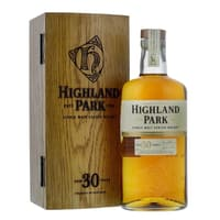Highland Park 30 Years Whisky 70cl