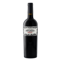 Hannes Reeh Merlot Unplugged 2018 75cl