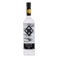 Brecon Botanicals Gin 70cl
