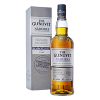 The Glenlivet Nàdurra Oloroso Matured Single Malt Whisky 70cl