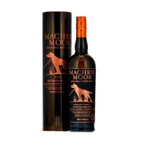 Arran The Peated Machrie Moor 7. Edition Single Malt Whisky 70cl
