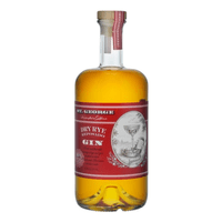 St.George Dry Rye Reposado Gin 75cl
