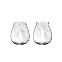 Riedel Optical O All Purpose Glas, 2er-Pack