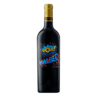"Sélection Charles Rolaz Malbec ""Wow"" 2016 75cl"