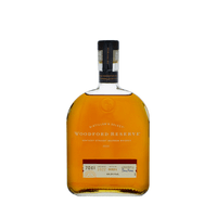 Woodford Reserve Kentucky Straight Bourbon Whiskey 70cl