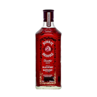 Bombay Bramble Gin Blackberry & Rasperry 70cl