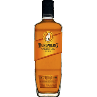 Bundaberg Original Rum 70cl