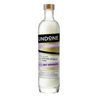 UNDONE No.8 Apéritif Type sans alcool (pas du vermouth) 70cl