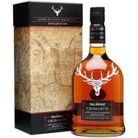The Dalmore Cromartie Single Malt Whisky 70cl
