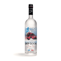 Grey Goose Cherry Noir Vodka 75cl