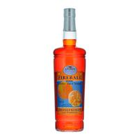 Fireball - Liqueur fine à l`orange 70cl