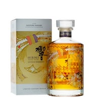 Hibiki Harmony Limited Edition 30th Anniversary Blended Whisky 70cl