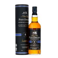 Poit Dhubh 8 Years Blended Malt Whisky 70cl
