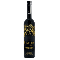 Belvedere Vodka Intense Unfiltered 70cl