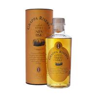 Sibona Grappa Riserva botti da Tennessee Whisky 50cl