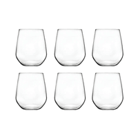 RCR Bicchieri Universum Glas, 6er-Pack