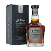 Jack Daniel's Single Barrel Whiskey 100 Proof 70cl