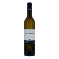 Erwin Sabathi Sauvignon Blanc Südsteiermark DAC 2018 75cl
