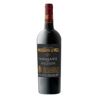 """Masseria Li Veli Salice Salentino """"Passamante"""" DOC  2018 75cl"""