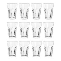 Libbey Gibraltar Twist Beverage Glas 35.5cl, 12er-Set