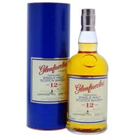 Glenfarclas 12 Years Single Malt Whisky 70cl