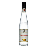 Morand Williamine Obstbrand 50cl