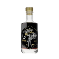 The Gull Cold Brew Whiskylikör 20cl