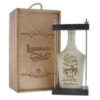 Legendario Gran Reserva 15 Years Rum 70cl