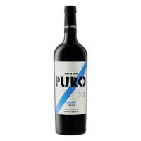 Bodega Ojo de Agua PURO Malbec Biologisch 2020 75cl