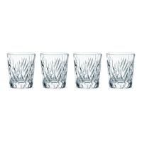 Nachtmann Imperial Whiskyglas, 4er-Set