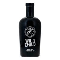 Wild Child Berlin Dry Gin 70cl