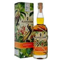 Plantation Rum Barbados One Time Limited Edition 2011 70cl