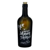 Keckeis Moonshiner White Single Malt 50cl