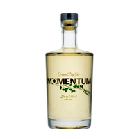 Momentum Holy Basil Dry Gin 70cl