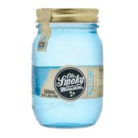 Ole Smoky Blue Flame Moonshine Whisky 50cl