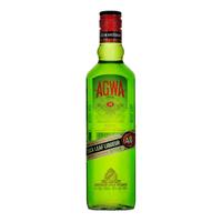 Agwa de Bolivia 70cl