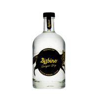 Bisbino Ginger Dry Gin 50cl