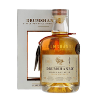Drumshanbo Single Pot Still Irish Whiskey 70cl