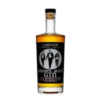 Corsair Barrel Aged Gin 75cl