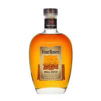Four Roses Small Batch Bourbon Whiskey 70cl