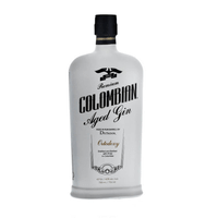 Dictador Premium Colombian Aged Gin White Bottle 70cl