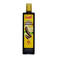 Casali Schoko-Bananen Likör 50cl