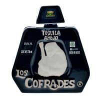 Los Cofrades Tequila Añejo 100% de Agave Azul 70cl